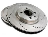 elise-shop Motorsport Brake discs(Elise, Exige, 340R, all models)