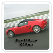 Elise S2 Rover Parts