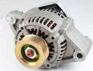 Lightweight Race Alternator (Rover K-series)