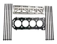 Multilayer Gasket kit with headbolts & Oil Ladder (K-series engine)