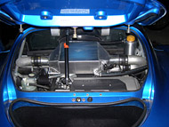 Pro Alloy Charge Cooler system (Exige S)