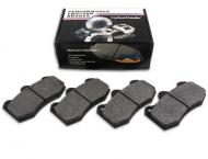 Performance Friction 08 Compound pads (Exige V6, Evora, Evora S)
