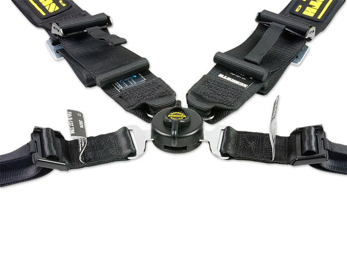 Schroth 4pt FIA ASM Wrap Around Harness (Elise, Exige, 340R, VX220 ...