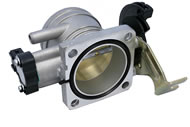 Trophy Throttle body (Elise, Exige S1, 340R Rover engine only)