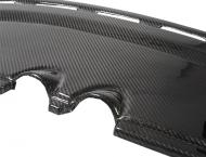 Carbon Fibre Dashtop cover for late Elise / Exige S2, Exige V6 dash (airbag dash)