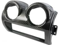 Carbon Fibre Centre console (Elise, Exige, MY08 onwards)
