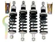 Gaz Monotube Fixed Damping Shocks (Elise S1, Elise S2 Rover)