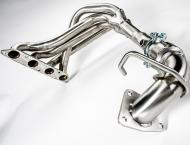 Larini 'Club Sport Large Bore Manifold & Link Pipe' (Elise S1, S2 Exige S1, 340R)