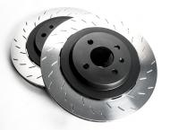 PFC 308mm Floating Discs and bells (Elise S2, S3, Exige S2, 2- Eleven)