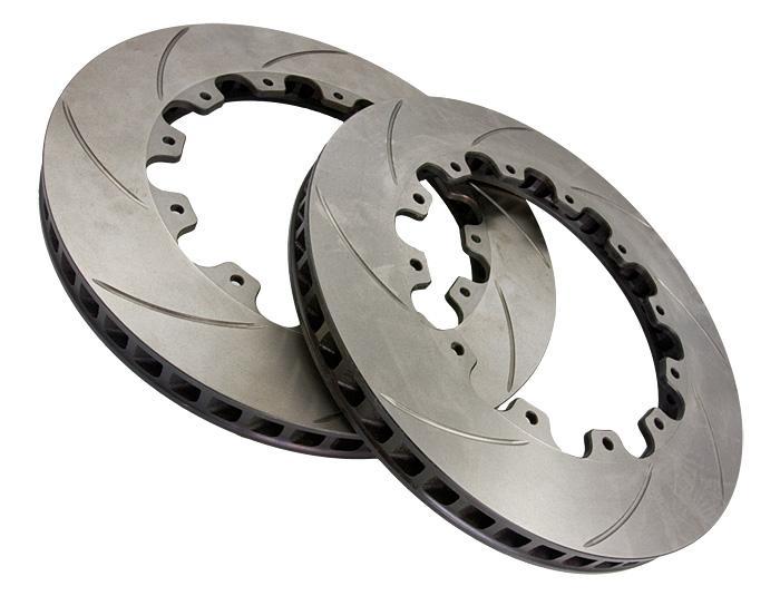 AP Racing 308mm big brake replacement rotors (Exige S2 / 2