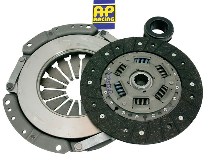 AP Racing Clutch (Elise, Exige, 340R, all models except VVTI)