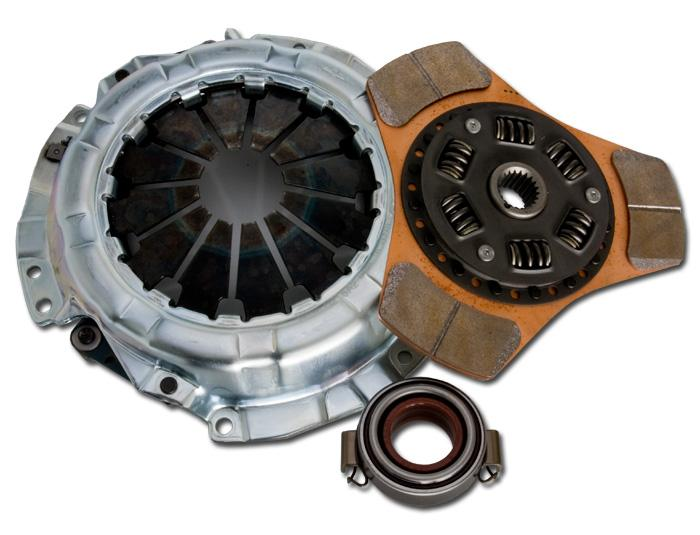 Exedy Pedal Race Clutch kit (Elise, Exige with Toyota Engine)