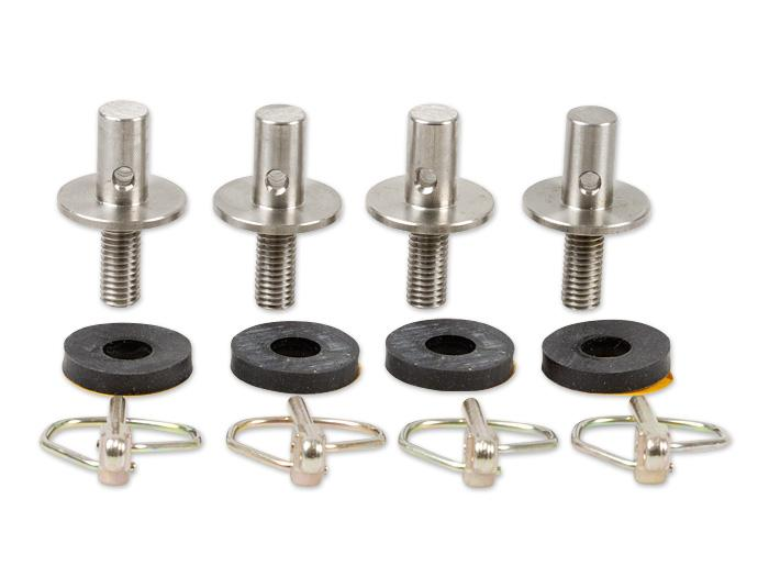 Undertray Main Bolts Quick Release Kit Elise Exige Vx220 All Models Up To My11 Udqrp 35 90 Elise Shop Performance Parts For Your Lotus Elise